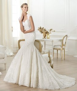 Pronovias Letha Wedding Dress