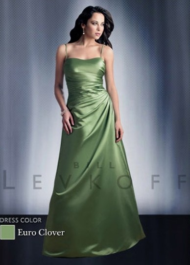 Bill Levkoff Regency 376 Formal Bridesmaid/Mob Dress Size 8 (M)