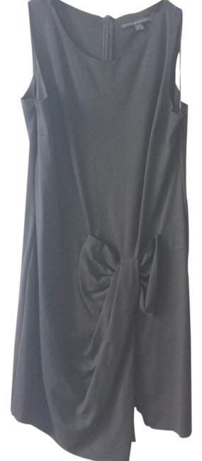 Preload https://img-static.tradesy.com/item/980376/katherine-barclay-black-knee-length-night-out-dress-size-14-l-0-0-650-650.jpg