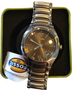 Fossil Mens Fossil Watch