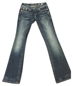 Miss Me Flare Leg Jeans
