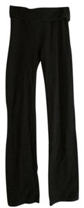 Aerie Yoga Athletic Athletic Pants black