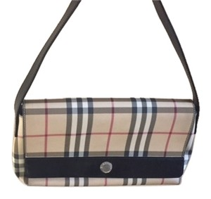 Burberry Real Shoulder Bag