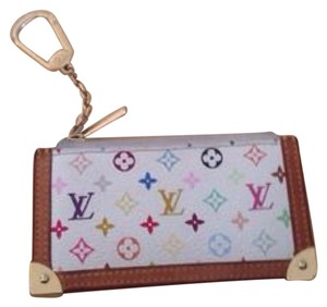Louis Vuitton Louis Vuitton Pouche Cles