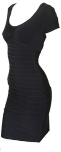 Hervé Leger Stretchy Dress