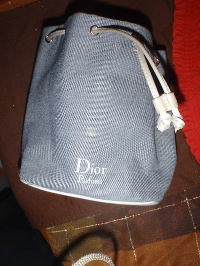 Dior Dior Perfume / Cosmetic pouch , bag