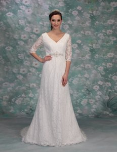 Venus Bridal At4598 Wedding Dress