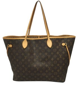 Louis Vuitton Artsy Mm Gm Tote