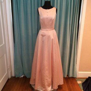 Andrew Adela Blush 4054 Dress