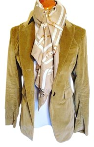 Theory Tan, brown Blazer