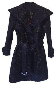Louis Vuitton Limited Edition Runway Trench Coat