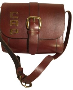 Not Rated Leather Personalized Shoulder Bag