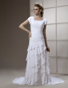 Venus Bridal Tb7613 Wedding Dress