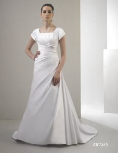 VENUS Tb7556 Wedding Dress