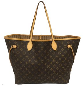Louis Vuitton Artsy Mm Gm Pallas Eva Tote in Monogram