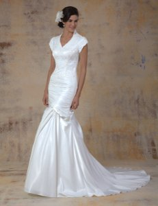 Venus Bridal Tb7602 Wedding Dress