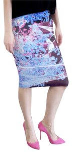 Clover Canyon Skirt Multi