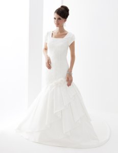 Venus Bridal Tb7614 Wedding Dress
