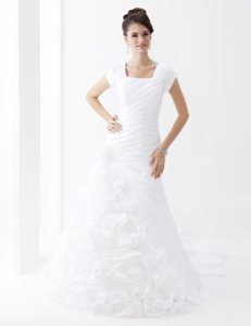 Venus Bridal Tb7615 Wedding Dress