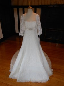 Pronovias Brandie Wedding Dress
