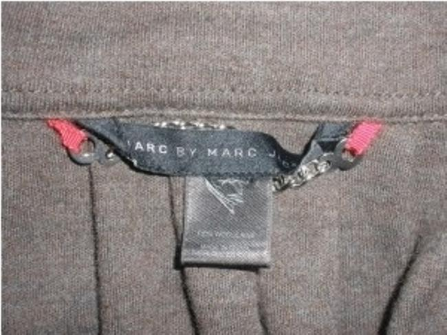 Marc by Marc Jacobs Gray Jacket