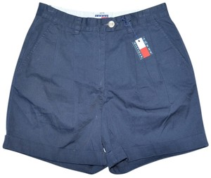 Tommy Hilfiger Mini/Short Shorts Dark Navy