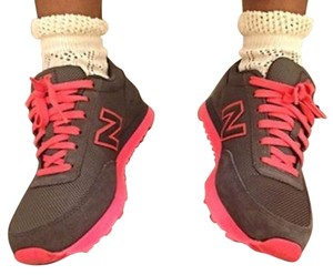 New Balance Casual Sneaker Running Gray Athletic