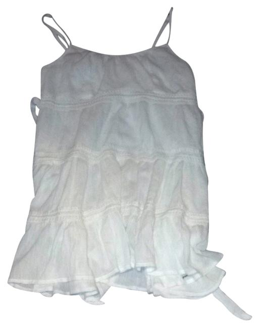 Preload https://item2.tradesy.com/images/o-neill-white-short-casual-dress-size-8-m-981086-0-0.jpg?width=400&height=650