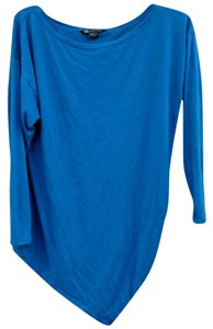 A|X Armani Exchange Top Royal blue