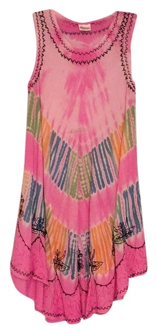 Item - Mid-length Casual Maxi Dress Size OS (one size)