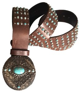 Fred Segal LA Bohemian Belt by Fred Segal LA
