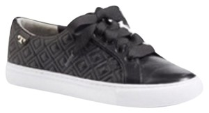 Tory Burch Sport Tory Sneakers Quilted Marion Lace Up Sneakers Nike Tory Sport Sport Tory Tennis Tory Run Black Flats