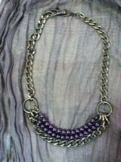 Other Gorgeous one of a kind handmade beaded necklace
