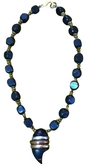 Other Gorgeous one of a kind handmade beaded necklace!