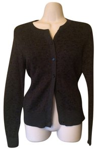 Ann Taylor LOFT Holiday Cardigan