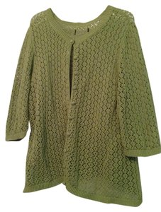 Avenue Without Tag Cardigan