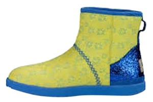UGG Australia Gifts For Kids Disney Disney Pixar Uggs Cute Cute Sequin Athletic