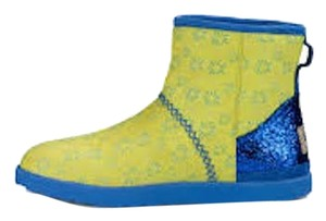 UGG Australia Gifts For Kids Disney Disney Pixar Uggs Cute Cute Sequin Boots