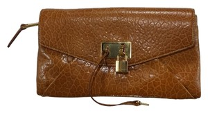 Marc Jacobs Tan Clutch