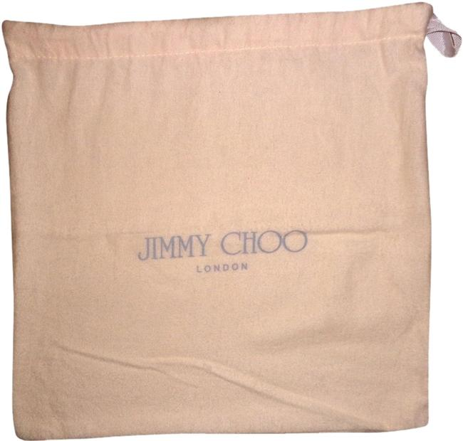 Item - Ivory with Gray Logo 10x14 Dust Bag