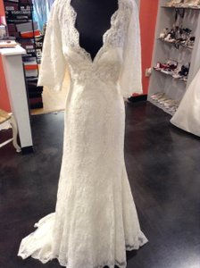 Watters & Watters Bridal Astoria Wedding Dress