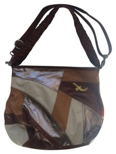 FreeBird Hippe Hippie Bohochic Cross Body Bag