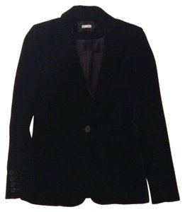 Reformation Black Blazer