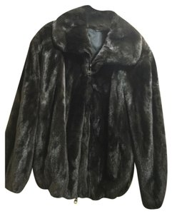 Mink Jacket For Men Fur Coat