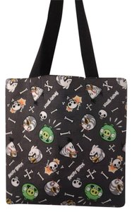 Other Totes Angry Birds Gray Messenger Bag