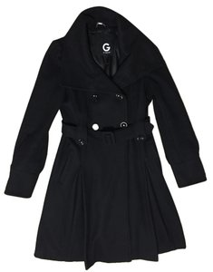 Guess G By Wool Coat
