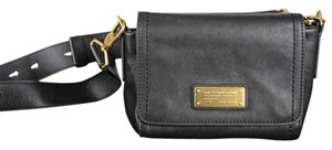 Marc Jacobs Mility Utility Sadie Cross Body Bag