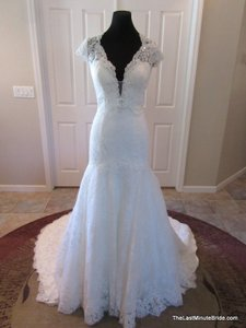 Private Label By G 1606 Wedding Dress