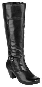 Cathry Black Boots