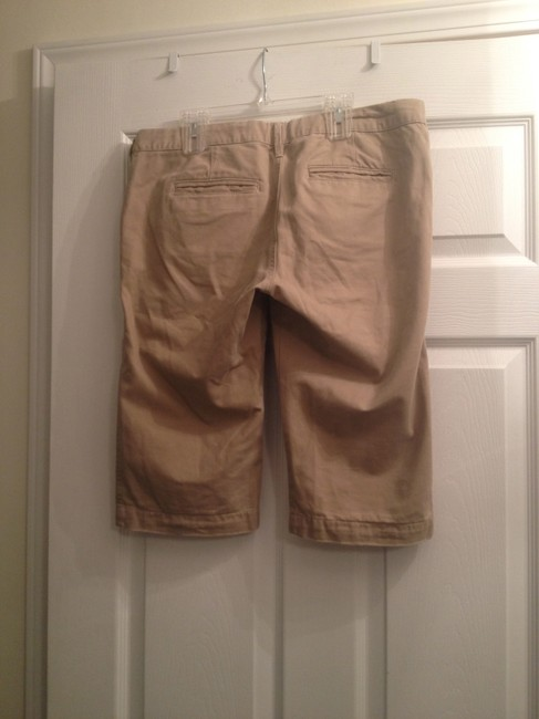 Abercrombie & Fitch Khaki/Chino Pants